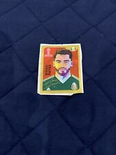Panini Russia 2018 World Cup 18 Mexico Edition 1 Coca Cola Sticker Diego Reyes!