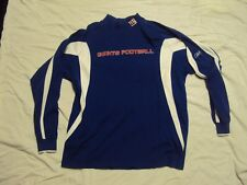 NY Giants Reebok Shirt Long-Sleeved Adult Size Large New Without Tags!