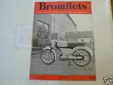 BRO6401 SPARTA,TYPHOON PRIMOSPORT TEST,ITALIAN MOPEDS,NSU 50 RECORD BAUMM,HONDA
