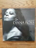 Diana Ross ‎– One Woman - The Ultimate Collection 7243 8 27702 1 3 2 × Vinyl, LP