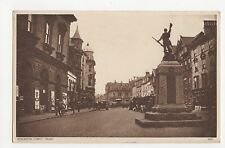 Cornwall, Truro, Lot of 5 Postcards, A849