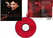"""ETTA JONES """"Always In Our Hearts"""" (CD) 2004"""