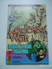 Magazine Manga Collector Lodoss War N°2 [ Version Française ]