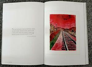 Bob Dylan Drawn Blank 2014 catalogue