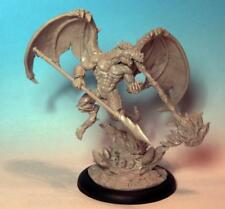 Antimatter Games Draconid Legion Albaxus Flametongue Lord Of The Draconids