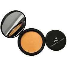 E496 Face Powder Makeup e.l.f Cosmetics Pressed Mineral Foundation BRONZE elf