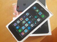 Apple iPhone 6s Plus - 16GB - Grigio Siderale (Sbloccato) Mod. 1687 + 3 covers