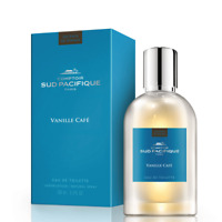 Comptoir Sud Pacifique VANILLE CAFE EDT 3.3 oz (100 ml) ~ New Sealed In Box