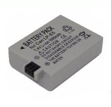 [ X 1 ] LP-E5 LPE5 Camera Battery For Canon LP-E5 EOS 450D 500D 1000D T1i [ AU ]