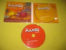 Café Mambo Ibiza 2007 - 2 CD Album Dance Electronic Downtempo Deep House