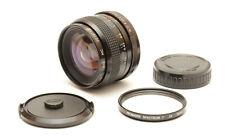 Kiron Kino Precision MC 28mm F2 Lens For Pentax K Mount! Good Condition! Read!