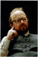 Nikolaus Frei - original signiertes Foto - Schauspieler, Regisseur , hand signed
