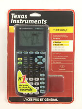 Calculator Ti-82 New / Texas Instruments Graphical Scientist