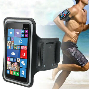 Brazalete Deporte A Móvil Apple Iphones 4 , 5 , 6 , 7 Y Samsung