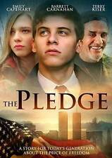 The Pledge (DVD, 2013). CHRISTIAN MOVIE. BRAND NEW FACTORY SEALED!