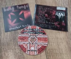 Bang Tango - Greatest Tricks (CD 1999) CLP 0738-2