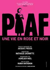 Piaf, une vie en rose et noir DVD NEUF SOUS BLISTER