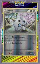 🌈Galekid Reverse - HS03:Triomphe - 56/102 - Carte Pokemon Neuve Française
