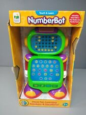 The Learning Journey Math Bot, Fun Learning Numbers & Equations