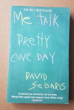 Me Talk Pretty One Day von David Sedaris (2001, Taschenbuch)