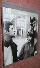 Le Beau Serge Blu-ray MASTERS OF CINEMA 58 by CLAUDE CHABROL, RARE UK RELEASE
