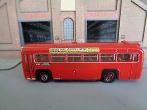 Code 3 LBRT London Transport AEC Central Area RF521 Allsorts2006 Special 1/76 B4
