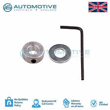 Ford Fusion Fiesta Mk6/Fusion/Mazda 2 clutch pedal clip pin repair kit