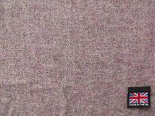 100% Pure New Wool Herringbone Tweed Fabric 1.6 m