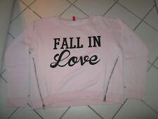 Sweatshirt/Kurzsweat  Gr. S ,H&M