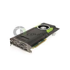 Dell nVidia Quadro M5000 8GB 256-bit PCI-E 3.0 x16 Graphics Video Card Y1P3V