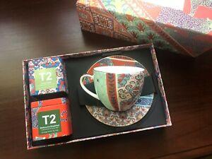 T2 tea Worldly Treasures Gift Box Pack – BRAND NEW