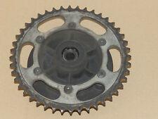 YAMAHA XJ 600 51j 1987 RUOTA DENTATA travi Chain Wheel Mount