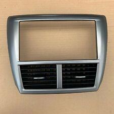 Subaru Impreza G3 GE Interior Centre Stereo Surround Trim + Vents  07 08 09 10