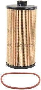 For Ford E & F-Series Super Duty Excursion V8 Engine Oil Filter Bosch Wokrshop