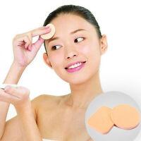 Ladies New 1 Set 8x Foundation Makeup Cosmetic Facial Soft Sponge Powder Puff