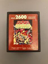 Ikari Warriors - Atari 2600 / 7800 (1989)