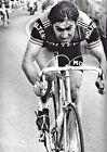 Eddy Merckx Tour de France Cycling Legend #4 Poster