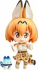 Good Smile Company Nendoroid 752 Kemono Friends Serval Figure from Japan NEW