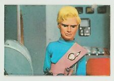 Original 1967 Spanish Gerry Anderson Thunderbirds Stamp #62 John Tracy