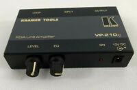 Kramer VP-210XL Amplificatore Xga e Monitoraggio