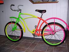 Clown Bucking Bike- How to make a Clown Bucking Bike with Eccentric Wheels