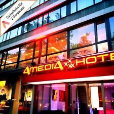 Kurzreise Berlin Kurfürstendamm 3 Tage für 2 Personen im Amedia Hotel Gutschein