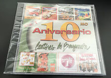 CATORES DE BAYAMON - 10 ANIVERSARIO - CD