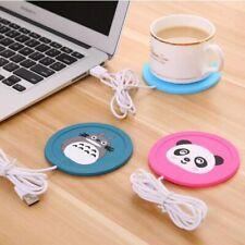USB Warmer Gadget Cartoon Silicone