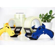 6CM Scotch Tape Cutter Portable Tape Gun Dispenser Packing Packaging Sealing NEW