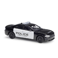 Welly 1:24 2016 Dodge Charger Pursuit Diecast Model Sports Racing Police Car NIB