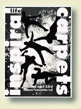 Inspiral Carpets Life Poster