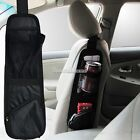 BLACK TRUNK STORAGE NET BAG UNIVERSAL ORGANIZER POCKET Fit For ALL CAR