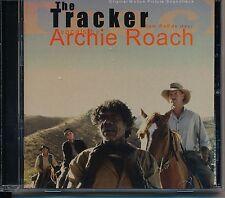 The Tracker - Archie Roach Original Soundtrack cd like new