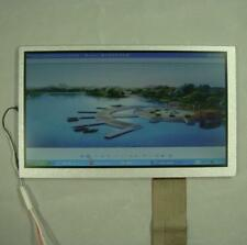 New 8inch tft lcd display HSD080IDW1-C resolution 800X480  60p lcd
